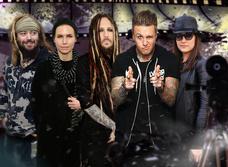 Лучшие «Видеосалоны» 2014 года! Papa Roach, Саша Грей, Korn, The Cardigans и другие рок-легенды