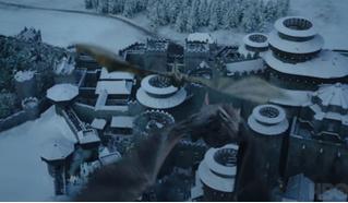 И еще один (второй за день) трейлер «Игры престолов». Плюс видео про спецэффекты в сериале