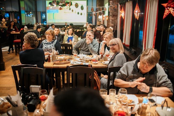 Фото №1 - Праздник живота и новое меню в ресторане PAULANER