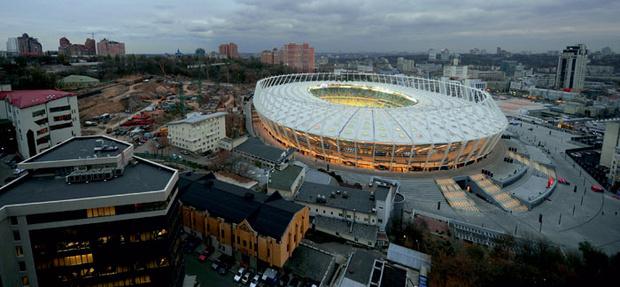 Фото №2 - Киевские люпины