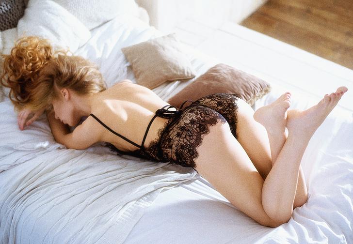 Фото №1 - Украинская порноактриса раскрыла самые сокровенные тайны профессии