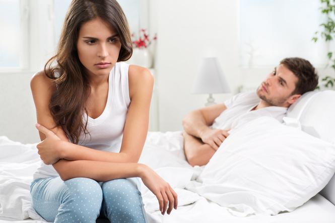 самых популярных женских отговорок заниматься сексом