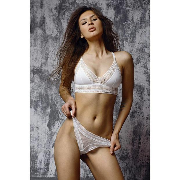 Ольга Нова