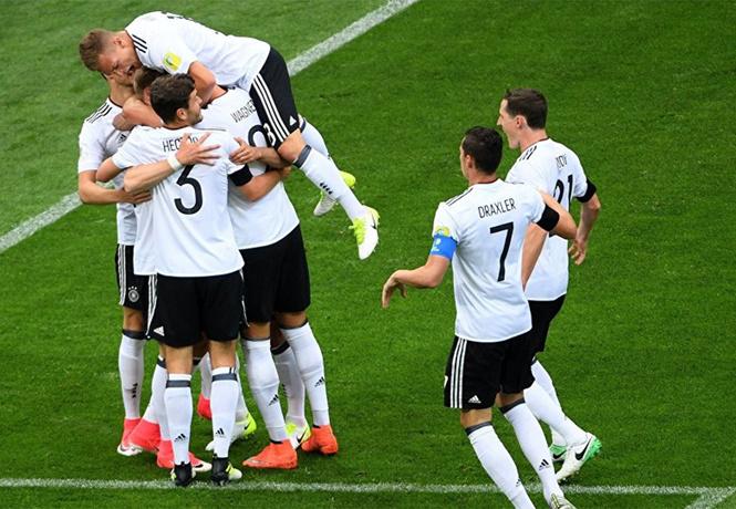 германия камерун прогноз матч кубка конфедераций