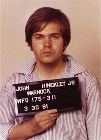 Джон Хинкли