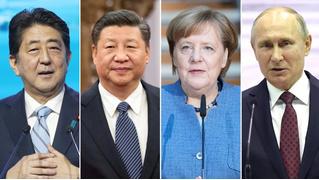XVIII съезд Компартии Китая разрешил Си Цзиньпину быть генсеком бесконечно. А где еще можно править вечно?