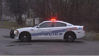 Департамент полиции Детройта опубликовал видео бойни двух отрядов полиции (ВИДЕО)
