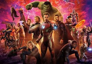 Как смотреть фильмы Marvel, чтобы понять киновселенную