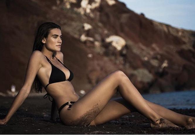 Актриса из «Матильды», Анастасия Стежко, участницы конкурса «Лучшая попа Бразилии» и другие самые соблазнительные девушки недели