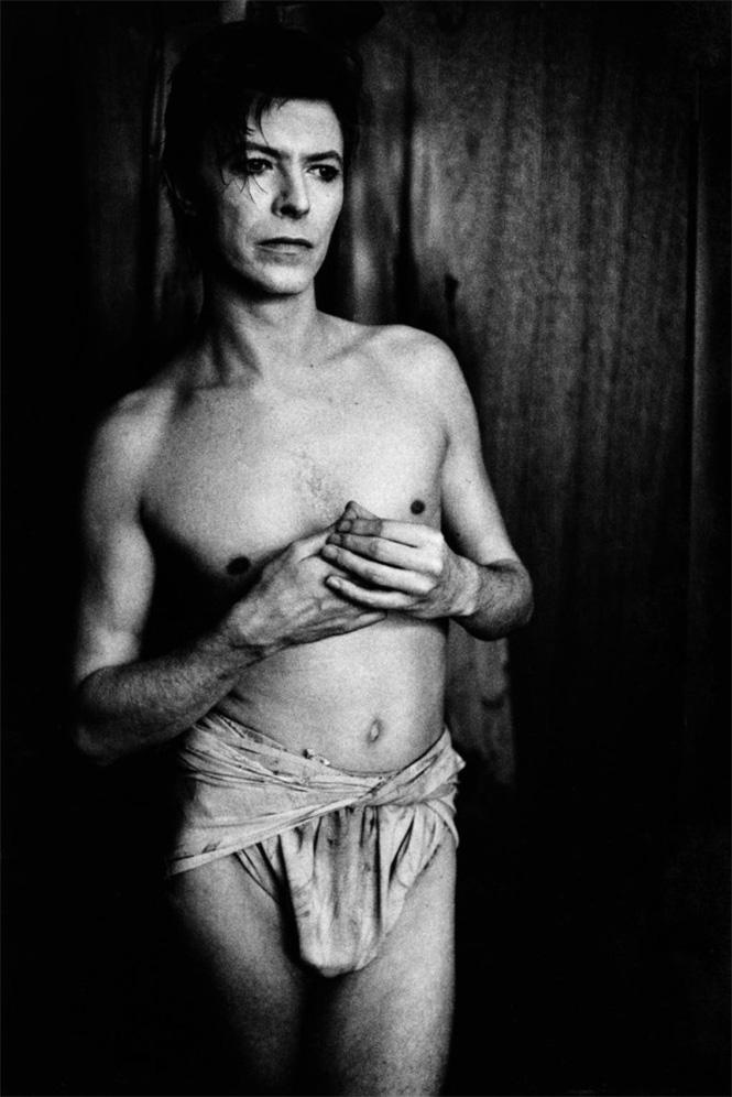 Фото №17 - Антон Корбейн: главный фотограф рок-н-ролла