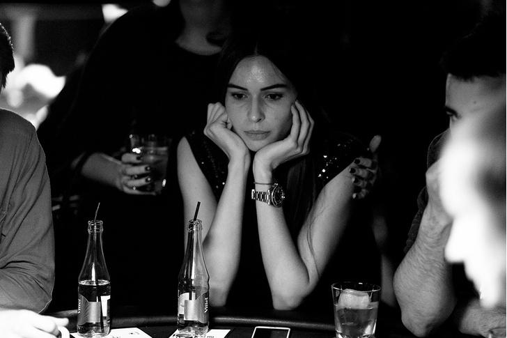 Самые красивые (и умные) девушки главной покерной вечеринки страны