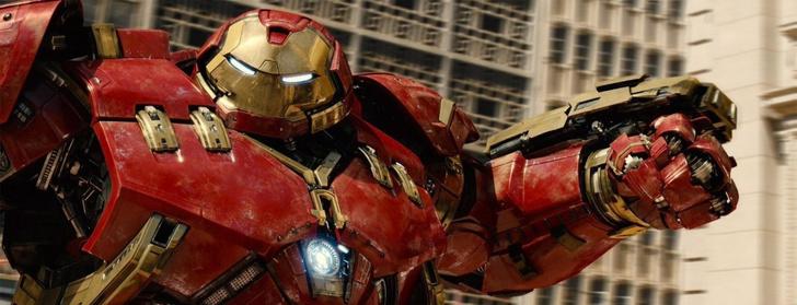Фото №2 - 6 причин смотреть новейший блокбастер «Мстители: Эра Альтрона»