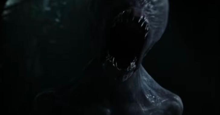 Фото №3 - Наконец-то! Ридли Скотт показал всех монстров из «Чужого. Завет»! (Видео)