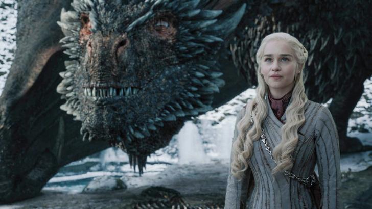 Фото №7 - HBO показал кадры из 4 серии финала «Игры престолов»