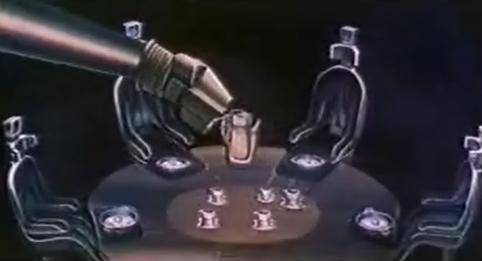 Фото №1 - Матерящийся робот-пылесос и другая начинка первого российского «умного дома»