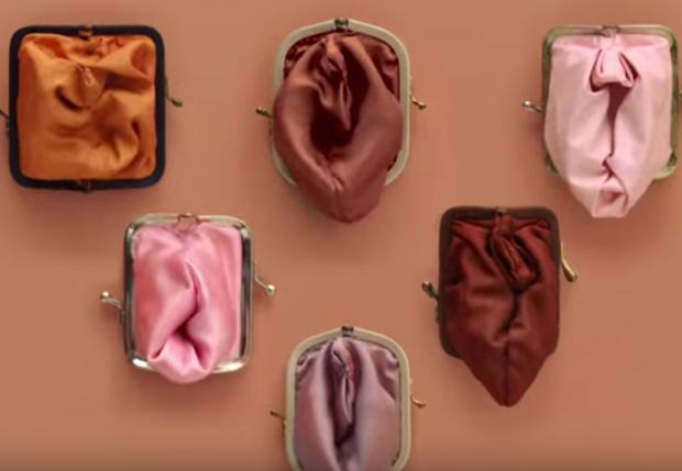 Фото №1 - Интригующая реклама, посвященная женскому — кхм-кхм — достоинству (видео)