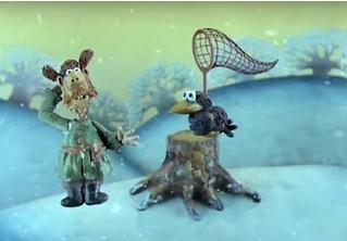 Новогодний лайфхак: как собрать все обломки разбитой елочной игрушки до мельчайшего осколка