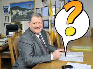 Ректор Пятигорского университета написал статью со сверхстранным названием