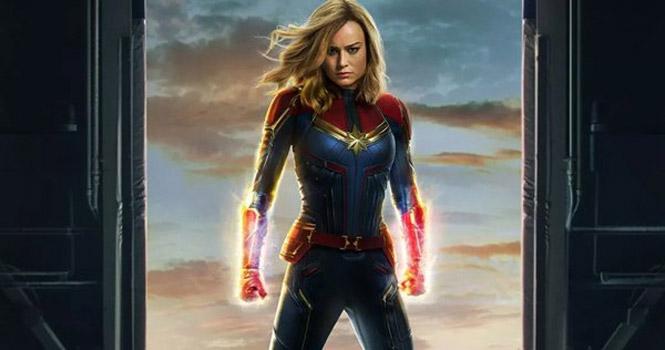 Фото №4 - Все супергерои, которые появятся в новых «Мстителях»