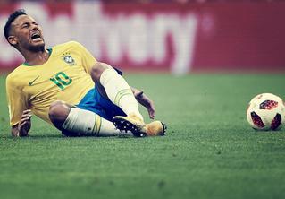 Езжай домой, сборная Бразилии! Пятикратные чемпионы мира низложены