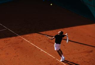 Состоялся первый благотворительный теннисный турнир BoscoFriendsOpen