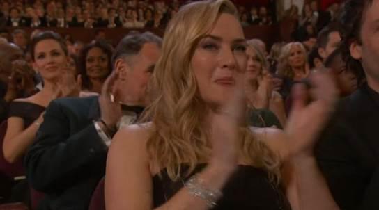 Фото №1 - Лучшие языки, показанные на 88-й церемонии «Оскара»!