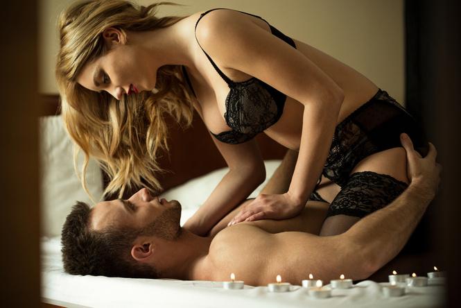 Оба-на! Секс, оказывается, полезен! И вот 5 доказанных медициной причин почему