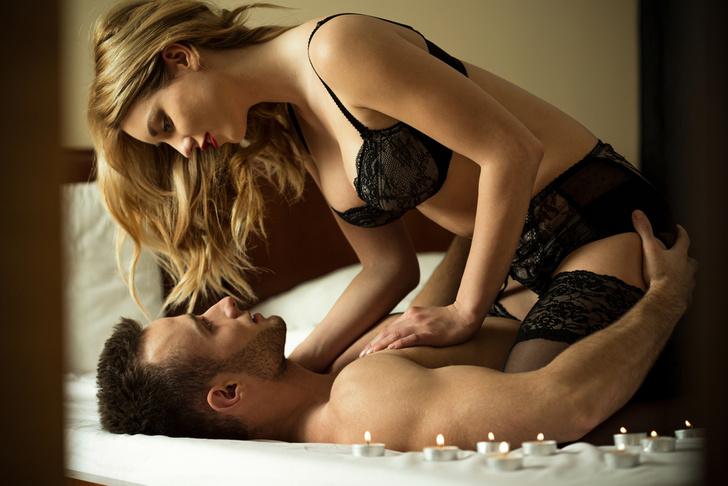 Фото №1 - Секс полезен для здоровья: 5 доказанных медициной причин