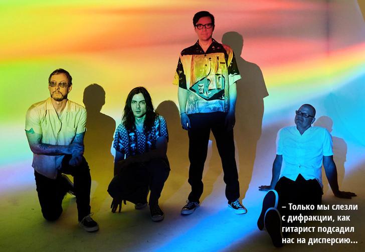 Фото №1 - Караоке-рок от Weezer и другие музыкальные новинки месяца