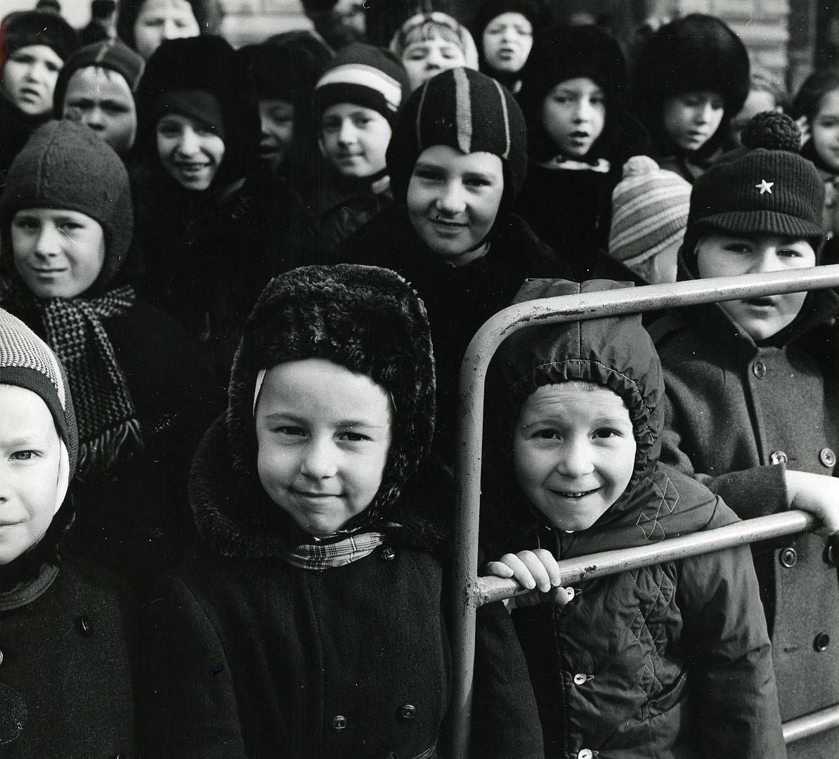 СССР глазами Уве Герига
