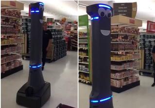 Познакомься: самый бесполезный и бессмысленный робот в истории (видео)