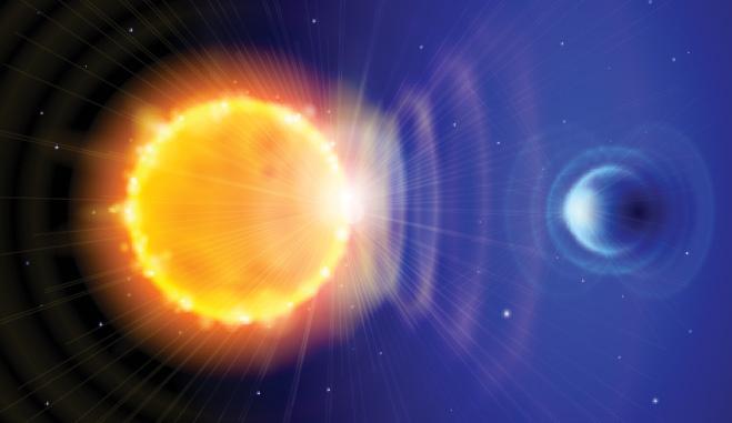 Статья по имени Солнце. 16-минутный путеводитель по центру нашего мироздания