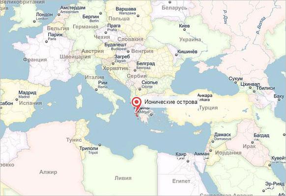 Фото №6 - Тест! Угадай, что еще на карте мира наше, кроме Крыма?