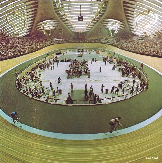 Фото №5 - Во что превращаются олимпийские стадионы после окончания игр: 9 примеров из истории
