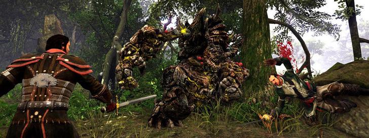 Фото №5 - 8 плюсов и минусов новой ролевой игры Risen 3: Titan Lords