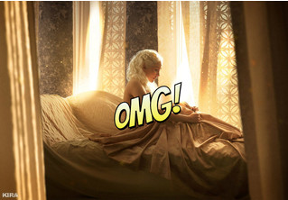 Девушка-фотограф из Питера делает умопомрачительный косплей на «Игру престолов»!