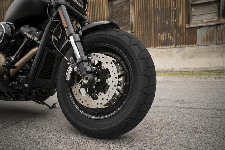 Фото №5 - Кого-то этот новый Harley-Davidson нам напоминает…