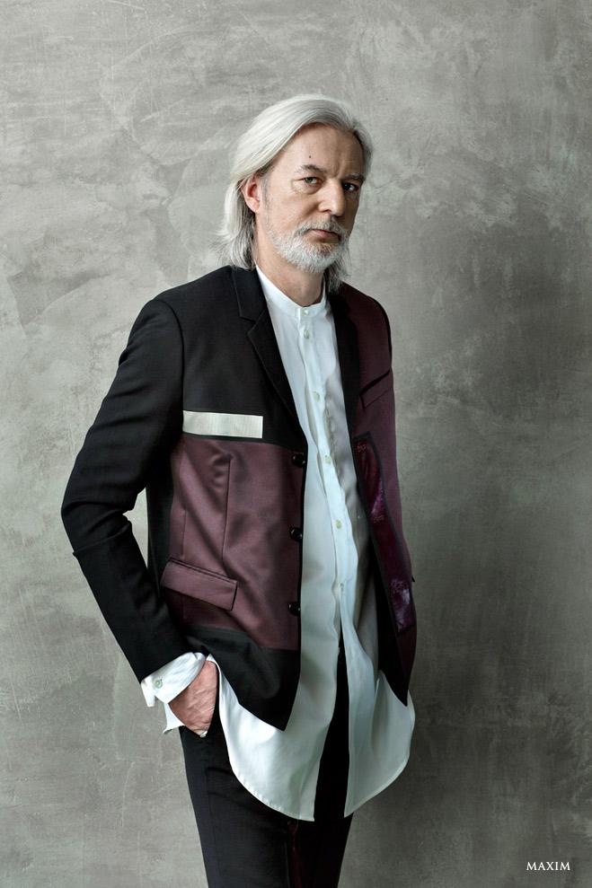 Фото №4 - Вещь месяца: пиджак