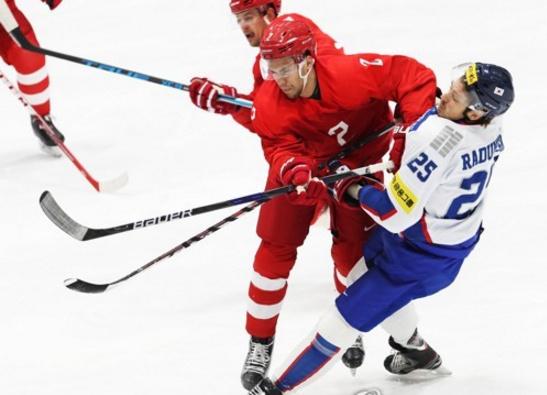 8:1! Россия не оставила от сборной Южной Кореи камня на камне