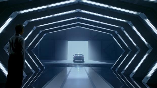 Фото №3 - Искусственный интеллект создал захватывющий сюжет для видео Lexus
