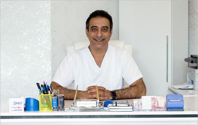 Доктор Айхан Чолак