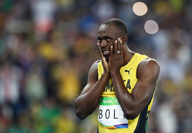 герой олимпиады самый быстрый парень усэйн болт изменил
