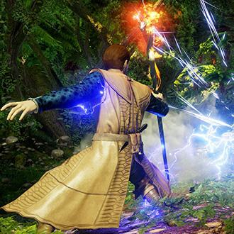 Фото №20 - 10 лучших фэнтези-RPG 2014 года против Dragon Age: Inquisition