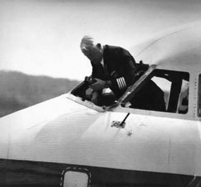 Фото №2 - 10 самых невероятных авиакатастроф в истории