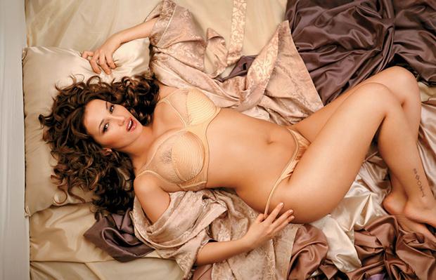 Фото №9 - 100 самых сексуальных женщин страны 2013. Как составлялся рейтинг. Места с 100 по 91