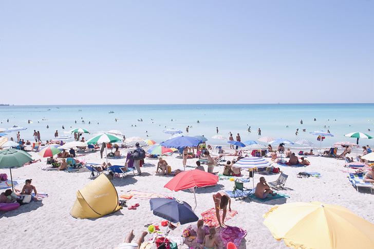 Фото №2 - Кажется, мы нашли самый страшный в мире пляж