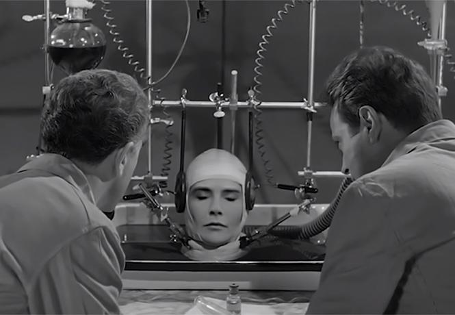 Фото №1 - Искусственный интеллект снял первый фильм. И это лучше российского кино!