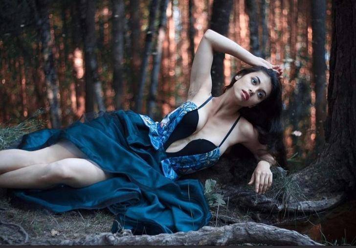 Фото №1 - «Мисс Огонь — 2017» — пламенная Лада Акимова! Сейчас здесь будет жарко!
