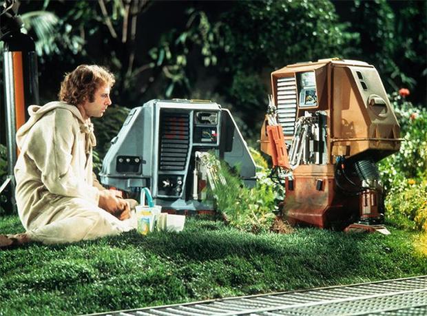 Фото №6 - 20 важных фильмов про роботов