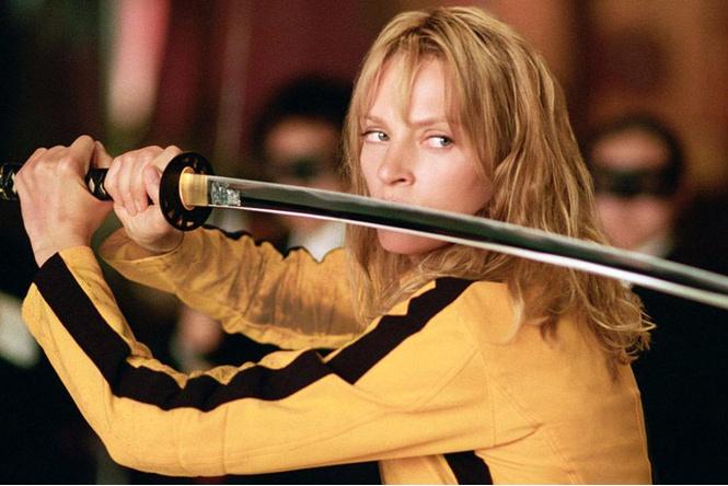 Работница мужской колонии попыталась зарубить священника мечом! Вот те крест!